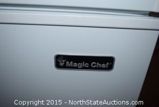 Magic Chef 5.2 Cu ft Chest Freezer