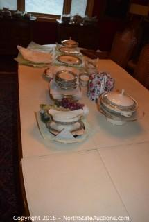 Lennox China Ware