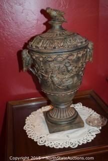 Resent Cup with Lid