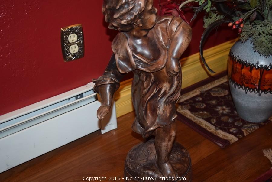 Yreka Estate Auction