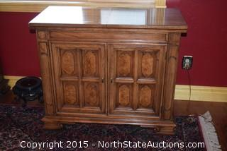 Thomasville Serving Table