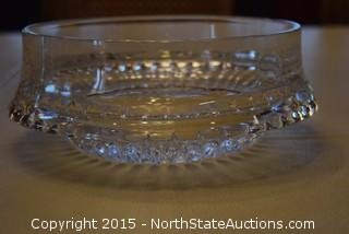 Crystal Glass Ware