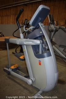 Precor Exercise Machine