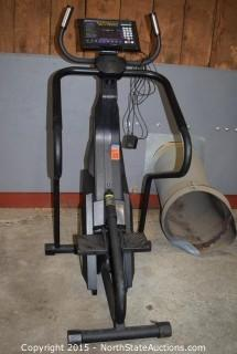 StairMaster Climbing System