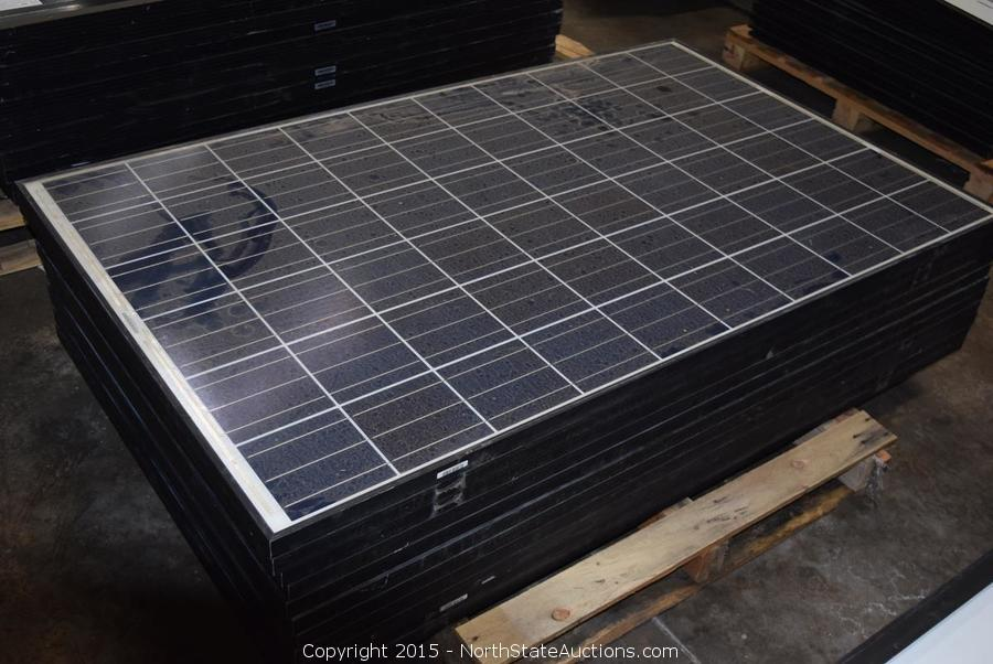 Get Saving With Our Solar Auction