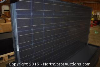 Lot of Suntech Solar Panels
