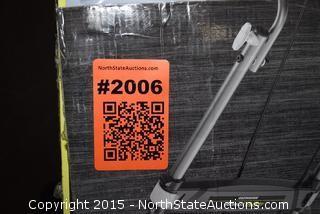 "RYOBI 40V Lithium Brushless 20"" Cordless Snow Blower"