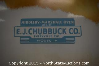 Middleby-Marshall Oven
