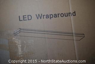Led Wraparound Light