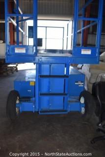 Up-Right SL26 N Man Lift