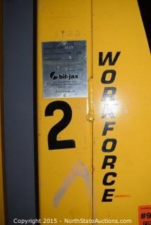 Workforce Stockpicker XLT 1571