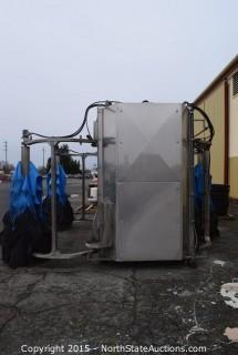Autec Car Wash System