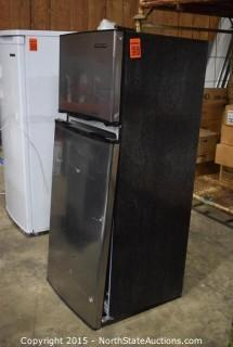 Thomson Mini Fridge With Freezer