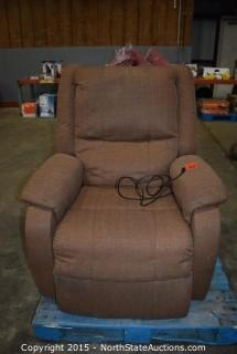 Powered Reclining Chair