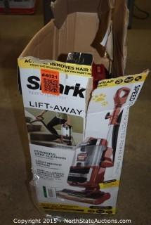 Shark Navigator Lift-Away Vacuum