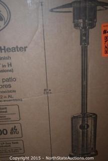 Hampton Bay Outdoor Patio Heater