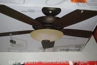 Hunter 60in Groveland Ceiling Fan