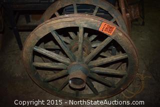 Wagon Wheels