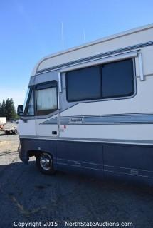 1992 Holiday Empireal Rambler