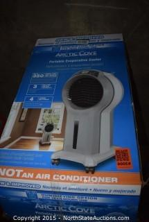 Arctic Cove  Portable Evaporative Cooler