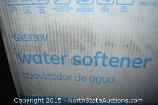 GE Water Softener