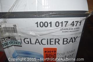 Glacier Bay Stainless Steel Water Dispenser