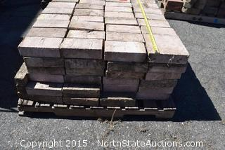 Lot of Fire Bricks