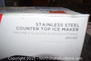 Frigidaire Countertop Ice Maker