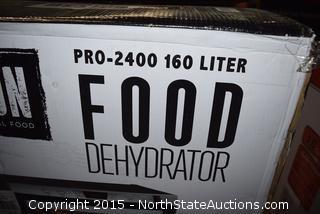 Weston Food Dehydrator