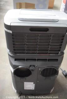 Whynter Elite Dual Hose Digital Portable Air Conditioner