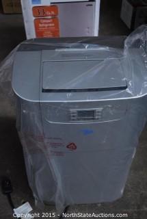 Whynter Elite Dual Hose Digital Portable Air Conditioner