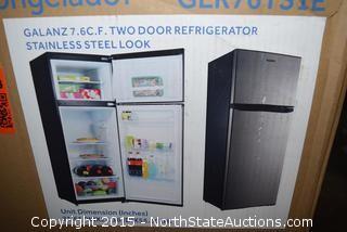 Galanz Refrigerator