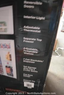 Amana Refrigerator/Freezer