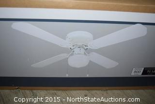 42in Littleton Ceiling Fan