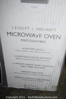 Farberware Professional Microwave Oven