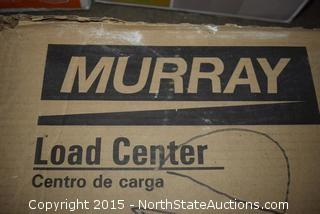 Murray Load Center