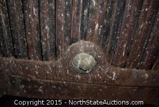 "1929 Lincoln/Judkin Coupe, type 170, ""Helen"""
