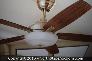 Home Decorators Collection 60in Indoor Ceiling Fan