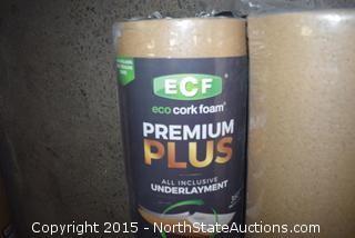 ETC eco Cork Foam