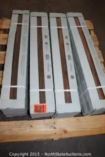 Lot of Marazzi Porcelain Tile