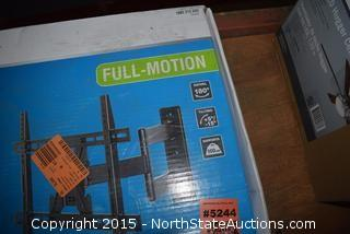 Commercial Electric TV Wall Mount