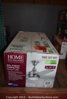 Home Decorators Collection Ceiling Fan