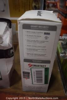 Kwikset Smart Code 909