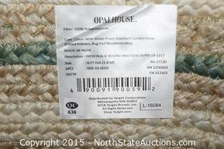 Opalhouse Area Rug
