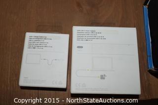 Apple USB 30W Power Adapter