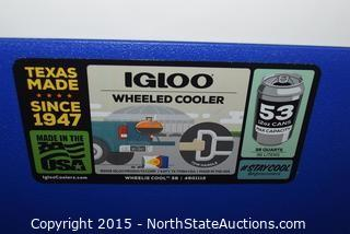 Igloo Ice Chests