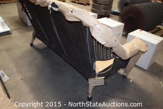 Wilmington 3-Seat Sofa Frame