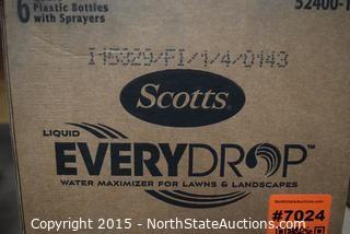 Scotts Liquid Everydrop