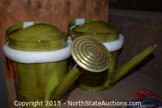 Ron Stone Watering Can