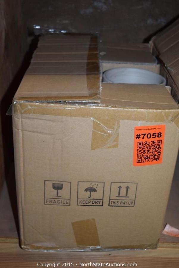 True Value Hardware Store Merchandise Auction